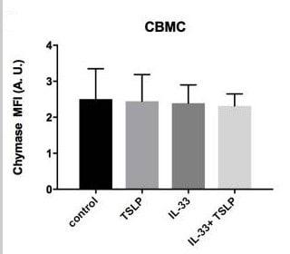 PE conjugation to an anti-chymase antibody with ab102918 PE Conjugation Kit