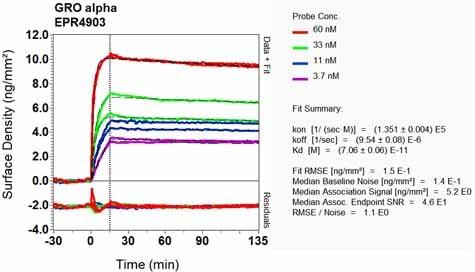 Other - Anti-CXCL1/GRO alpha antibody [EPR4903] - BSA and Azide free (ab247986)