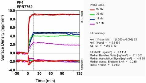 Other - Anti-PF4 antibody [EPR7762] - BSA and Azide free (ab248293)
