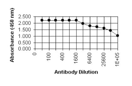 ELISA - Anti-Cytomegalovirus pp28 antibody [5C3] (ab6502)